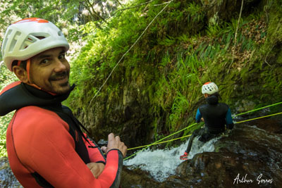 stage canyoning perpignan